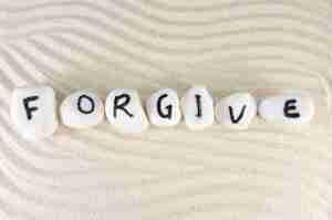 Forgive Sand
